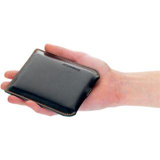 "640GB Freecom MOBILE DRIVE XXS LEATHER 2,5"" (6,35 cm) USB 2.0"