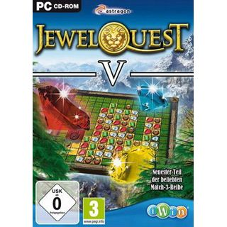astragon Jewel Quest V: The Sleepless Star (PC)