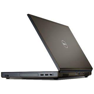 """Notebook 15,6"""" (39,60cm) Dell Precision M4600 i7-2720QM/8192MB/750GB/W7 Pro"""