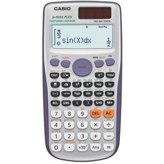 Casio Computer FX-991DE Plus