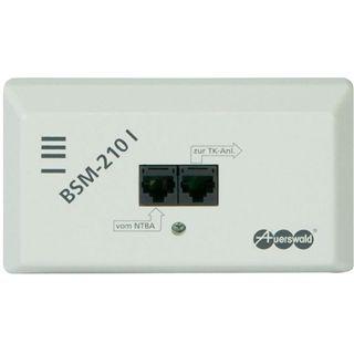 Auerswald COMpact 5020 VoIP + BSM210I