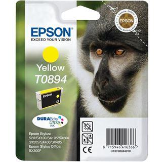 Epson Patrone Yellow T0894-neu