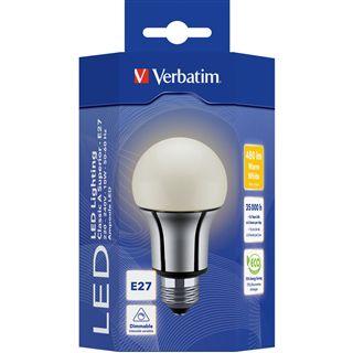 Verbatim LED Classic A E27 SUPERIOR