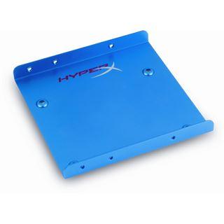 "120GB Kingston HyperX SSD 2.5"" (6.4cm) SATA 6Gb/s MLC synchron (SH100S3/120G)"