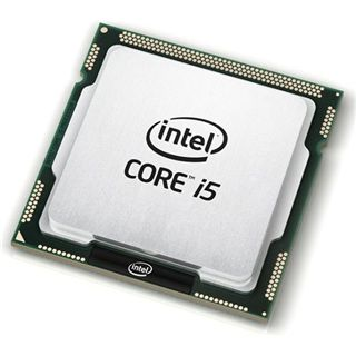 Intel Core i5 2500K 4x 3.30GHz So.1155 TRAY