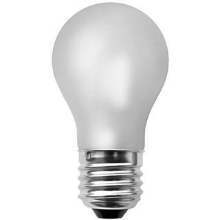 Segula LED Glühlampe 250 Matt E27 A+
