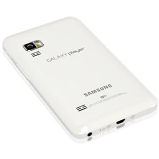 "5"" (12,70cm) 8GB Samsung GALAXY S 5.0 WIFI Touch weiß"