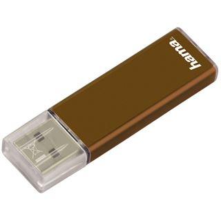 32 GB Hama High Speed braun USB 2.0