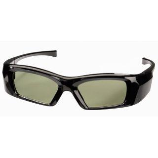 Hama 95566 3D Shutterbrille - für LG 3D-TVs