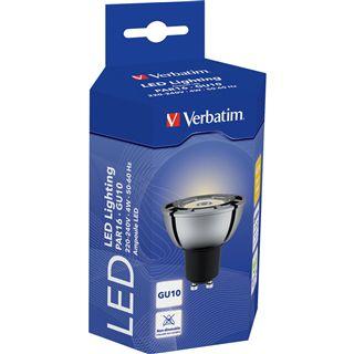 Verbatim LED GU10 ww dimmbar