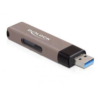 32 GB Delock Classic grau USB 3.0