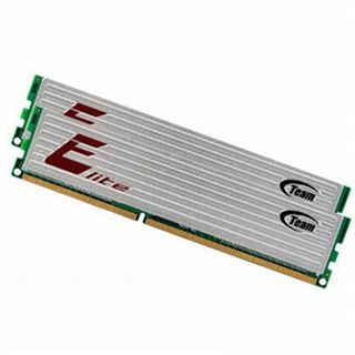 8GB TeamGroup Team Elite DDR3-1333 DIMM CL9 Dual Kit