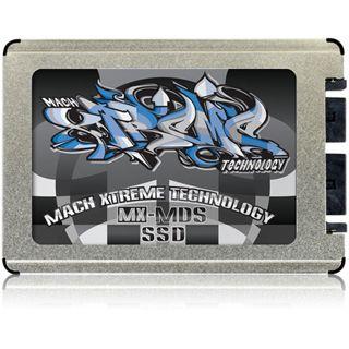 "40GB Mach Xtreme Technology MDS Series 1.8"" (4.6cm) mSATA MLC asynchron (MXSSD2MMDS-40G)"
