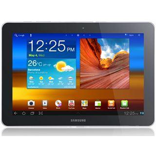 """10,1"""" (25,65cm) Samsung Galaxy Tab P7500 10.1 (16GB) Pure White"""