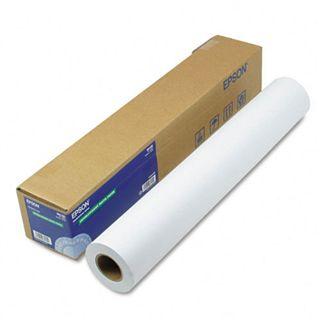 Epson Presentation Paper HiRes 120 Papierrolle 24 Zoll (61 cm x 30 m) (1 Rolle)