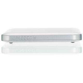 "320GB Freecom Mobile Drive Mg 35734 2.5"" (6.4cm) USB 3.0 weiss"