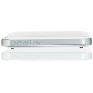 "1500GB Freecom Drive Mg 56139 3.5"" (8.9cm) USB 3.0 weiss"