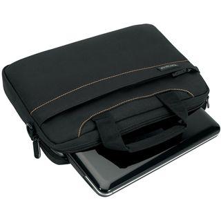 """11.6"""" (29,50cm) Targus Netbook Case schwarz"""
