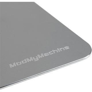 ModMyMachine Slamepad silver nature 315 mm x 235 mm silber