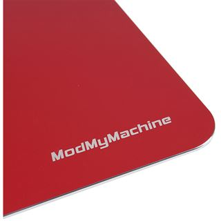 ModMyMachine Slamepad chateau bordeaux 315 mm x 235 mm rot