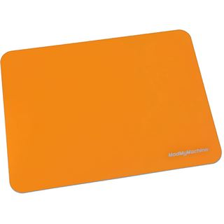 ModMyMachine Slamepad signal orange 315 mm x 235 mm orange