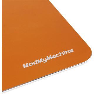 ModMyMachine Slamepad signal orange 315 mm x 235 mm orange