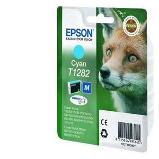 Epson Tinte C13T12824021 cyan
