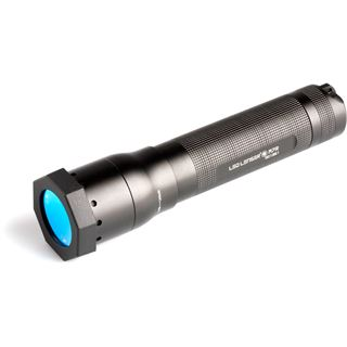 Zweibrüder LED LENSER Roll Protection + Filter