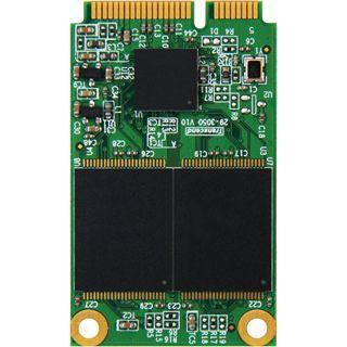 16GB Transcend SSD Module mSATA MLC asynchron (TS16GMSA300)
