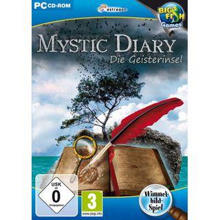 Astragon Mystic Diary 2: Die Geisterinsel