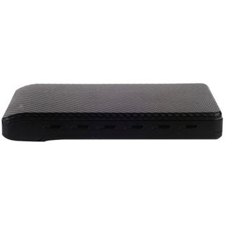 """Silverstone RVS02 2.5"""" (6,35cm) USB 3.0 schwarz"""