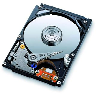 "500GB Intenso 6501131 8MB 2.5"" (6.4cm) SATA 3Gb/s"
