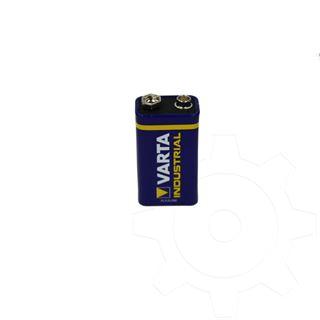 Varta Industrial 6LR27 Alkaline E Block Batterie 9.0 V 1er Pack