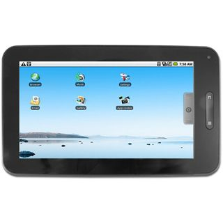 """7"""" (17,78cm) Point of View MobII Tablet"""