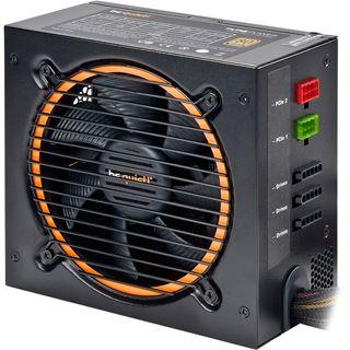 530 Watt be quiet! Pure Power L8 CM Modular 80+ Bronze
