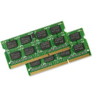 8GB Mach Xtreme Technology Value DDR3-1066 SO-DIMM CL9 Dual Kit