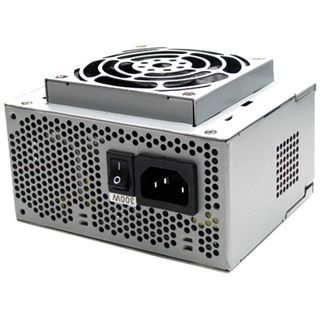 300 Watt Seasonic NT Watt µATX SS-300SFD für Chenbro PC80568/PC40522