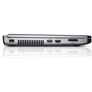 "Notebook 15,6"" (39,62cm) Dell Vostro 3550 PRO -Silver- i5-2410M/6144MB/500GB/40cm (15,6"") W7 Pro. 2yr NBD"