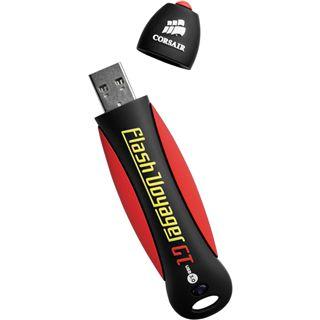 64 GB Corsair Voyager GT schwarz USB 3.0