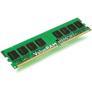 6GB Kingston ValueRAM DDR3-1333 DIMM CL9 Tri Kit