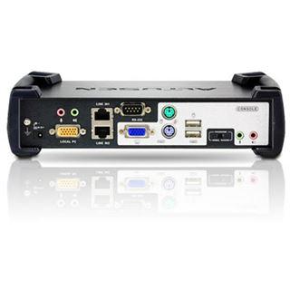 ATEN Technology KA7240 2-fach VGA Konsolenmodul