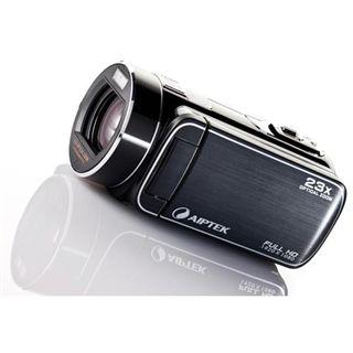 Aiptek Pocket AHD H23 Full HD Camcorder 23x optical zoom retail