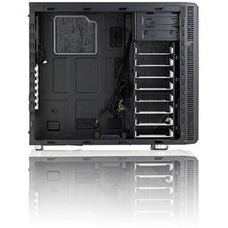 Fractal Design Define R3 USB3.0 Silver Arrow Midi Tower ohne Netzteil schwarz/silber