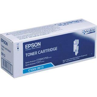 Epson Toner C13S050613 cyan