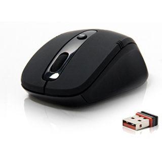 Nexus Mouse Silent Mouse Black optical SM-7000B