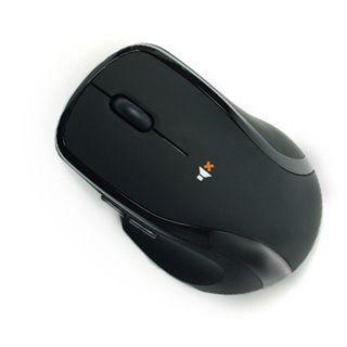 Nexus Mouse Silent Mouse SM-8000B Black optical