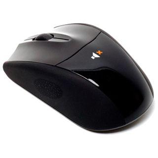 Nexus Mouse Silent Mouse Black SM-9000C optical
