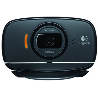 Logitech B525 HD Webcam USB