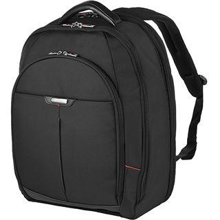 """Samsonite Pro-DLX³ Laptop Backpack L 15.6"""", schwarz"""