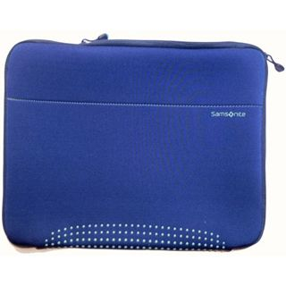 "Samsonite Aramon² Laptop Sleeve 15.6"", cobalt blau"